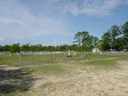 Alaqua Methodist Church Cemetery