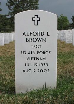 Alford L. Brown