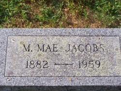 M. Mae Jacobs