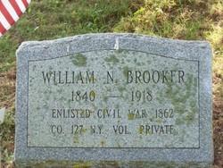 William N. Brooker