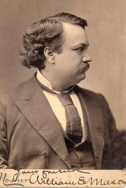 William Ernest Mason