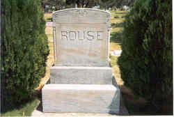 Gertrude Frances <I>White</I> Rouse