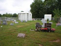 Church of Jesus Christ Cemetery