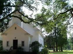 Mount Enon Church Cemetery