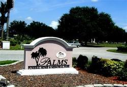 Palms Memorial Park