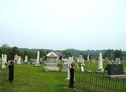 Crooked Tree Cemetery