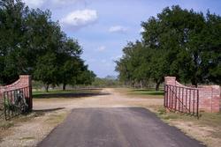 Charlotte City Cemetery