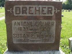 Susan E. <I>Purcell</I> Dreher