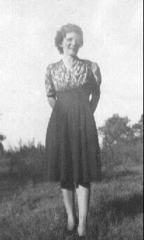 Gladys Elenora <I>Balser</I> Knoblock