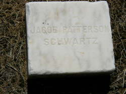 Jacob Patterson Schwartz
