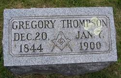 Gregory Thompson