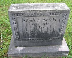 Albert A. Arnold