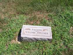 William Henry Vollmer