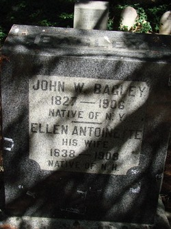 Sgt John Washington Bagley