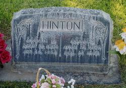 Atkins Hinton