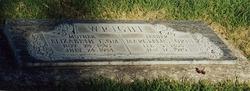 Elizabeth Ann <I>Isom</I> Wright