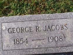 George R. Jacobs