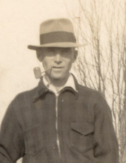 Harry Redvers McKiel