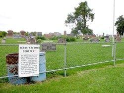 Kerns-Freeman Cemetery