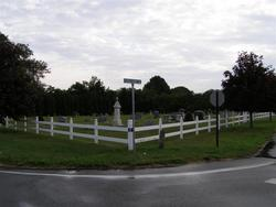 Flying Point Cemetery