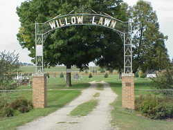 Willow Lawn Cemetery