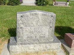 Almeta Merle <I>Gates</I> Beasley