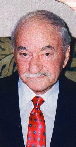 Gerald Siskind