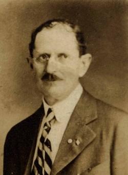Arthur Eaton Hill