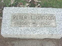 Peter T. Hanson