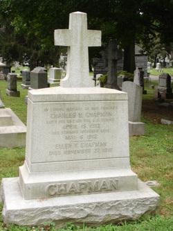 Charles Henry Chapman