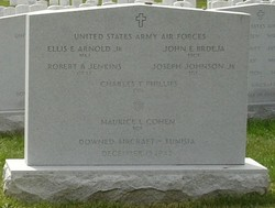 SGT Joseph Johnson, Jr