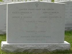 SSGT John E. Brdeja