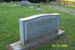 Saint Paul Society Cemetery