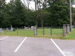 Bath Presbyterian Church Cemetery