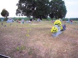 Baggett Cemetery