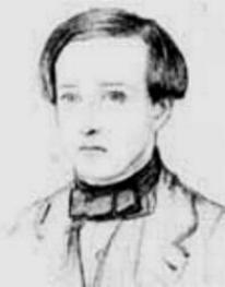 Charles Allston Collins