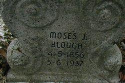Moses Jacob Blough