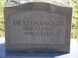 Effie Dexter <I>White</I> Anglin