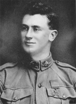 Albert David Lowerson