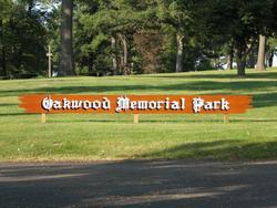 Oakwood Memorial Park
