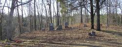 Love Chapel Cemetery