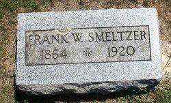 Frank W Smeltzer