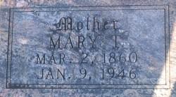 Mary T Haag