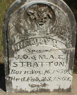 Henry H. Stratton