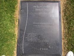 Daniel Pearl (1963-2002) - Find A Grave Memorial