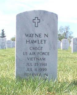 Wayne Neil Hawley