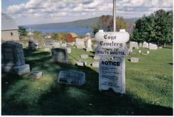 Coye Cemetery