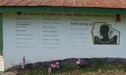 Arthur Cemetery
