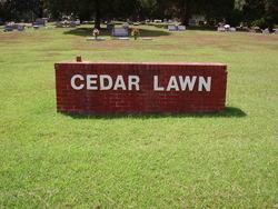 Cedar Lawn Memorial Cemetery