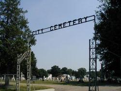Freeport City Cemetery
